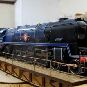 Full Indexing Motor – Greenwood Model Railway